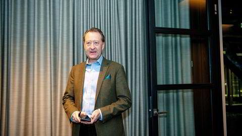Bjørn Rune Gjelsten er største eier i Ultimovacs med vel 19 prosent av aksjene.