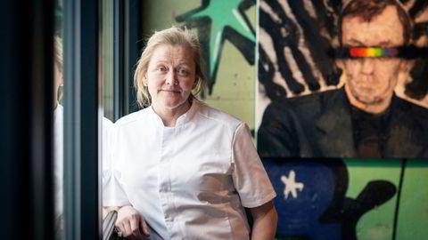 Heidi Bjerkan står bak restaurantene Credo, Edoramen og Jossa mat og drikke i Trondheim. På Jossa har de ikke nok ansatte til å holde åpent hver dag.