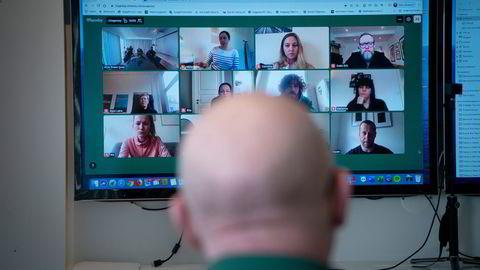 Jeg tror ikke møtearrangører har utnyttet fullt ut mulighetene som ligger i digitale møter, skriver artikkelforfatteren.