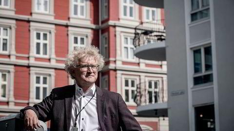 Jan Andreassen, sjeføkonom i Eika-gruppen tror rentemøtet er godt nytt for det seriøse aksjemarkedet, verre for de frivole investeringene.