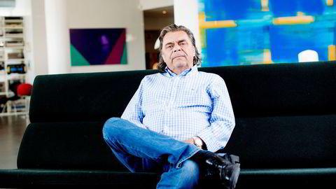 Radioimportør og investor Erling Nebys investeringsselskap gikk med underskudd i 2020.