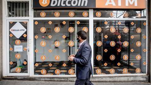 Bitcoin is the most high-profile effort to bypass traditional financial systems but the so-called DeFi sector extends far beyond cryptocurrencies into insurance, derivatives trading and even savings accounts.