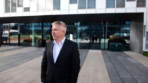 Equinors fornybarsjef Pål Eitrheim er mannen som har fått ansvaret for å investere 400 milliarder kroner i fornybarprosjekter de neste ti årene.