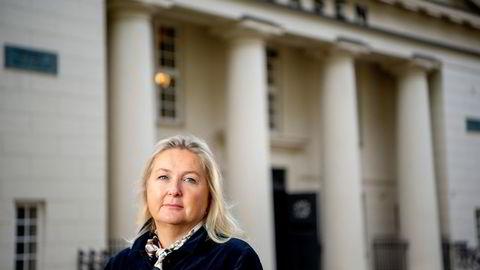 Kristin Skaug i AksjeNorge ber småaksjonærene sjekke aksjeplattformene de bruker, og påpeker at investorer som eide aksjer før mandag denne uken allerede er tildelt tegningsretter i Norwegians kapitalutvidelse.