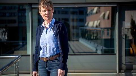 President Marit Hermansen i Legeforeningen mener kritikken fra koronakommisjonen onsdag mot myndighetenes håndtering av pandemien er på sin plass.