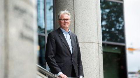 Leif Eriksrød er leder for aksjeforvaltning i Alfred Berg Kapitalforvaltning og senior porteføljeforvalter.