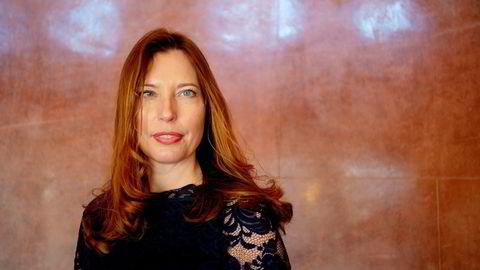 Jusprofessor Benedikte Høgberg gikk tidligere denne uken ut mot det hun mener er dårlig kvinnekultur i akademia.