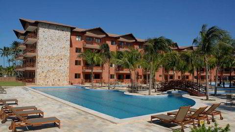 Luksusleilighetene som ligger i Praia do Cumbuco i Brasil ble av selgerne i Brazilian Realestate omtalt som et ferieparadis for nordmenn. Nå er to av de norske involverte fradømt retten til å drive næringsvirksomhet for alltid, til tre års fengsel og millionerstatning.