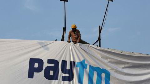 Det indiske finansteknologiselskapet Paytm forbereder hva som sannsynligvis blir den største børsnoteringen i Indias historie. Ifølge en rapport er det over 100 «enhjørninger» i India – oppstartsselskaper som investorer mener er verdt minst én milliard dollar.