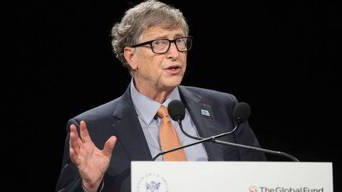 Kvanteteknologiselskapet IonQ er nå børsnotert. Bill Gates er på eiersiden.