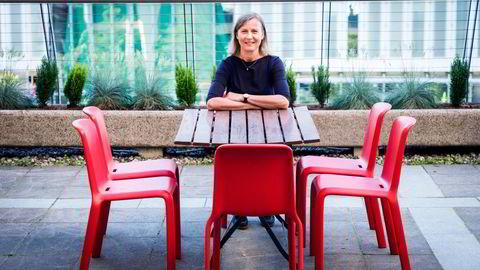 Elisabeth Sørbøe Aarsæther i Direktoratet for samfunnssikkerhet og beredskap, håper analysene deres blir mer vektlagt fremover. Senest i 2019 advarte de om pandemi, men ble ikke hørt.