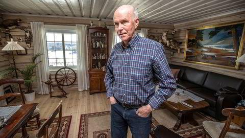 Anders Besseberg har avvist alle anklager om korrupsjon.