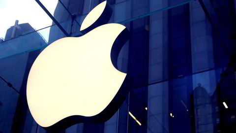 Den velkjente Apple-logoen blir sannsynligvis å finne på bilmodeller. På samme måte som Apple endret smarttelefonmarkedet med Iphone-lanseringen, planlegger selskapet å gjøre det samme med transportmarkedet i storbyer.