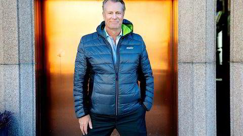 Ferd-eier Johan H. Andresen har truffet blink med mote på nett.
