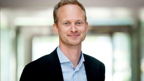 Christian Aandalen, kommersiell direktør i Fair Group, sier mange bedrifter klarer å holde seg flytende takket være statlige støtteordninger. – Nå disse blir borte, kommer konkursbølgen, sier han.