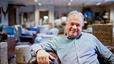 Dag Leo Martinsen, eier og daglig leder av Dalema Gruppen.