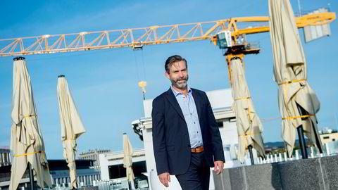 Kjetil Bøhn, toppsjef i Quantafuel, er ferdig i sin stilling.