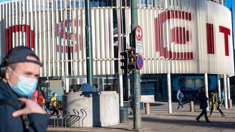 Butikkene har lenge vært stengt i Oslo, men åpnet i mai.