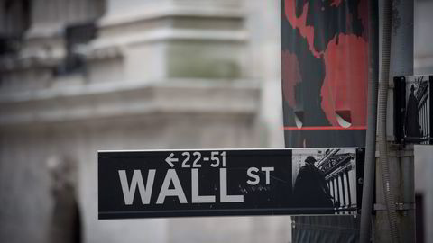 I en halv generasjon, fra 1966 til 1981, var realavkastningen i det amerikanske aksjemarkedet negativ med 0,4 prosent, skriver artikkelforfatteren.