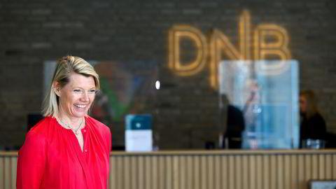 Vil Kjerstin Braathen, konsernsjef i DNB, gjøre om Sbanken til DNB Direct og tilby lavere renter?