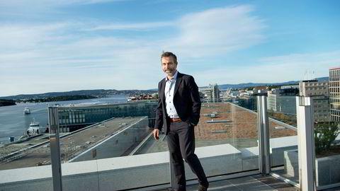 Toppsjef i Quantafuel, Kjetil Bøhn, sier at leveringstiden for nøkkelkomponenter har økt dramatisk, og at mange leverandører ikke er i stand til å levere i henhold til avtalt tidsplan. Nå utsettes Skive-prosjektet i to uker.