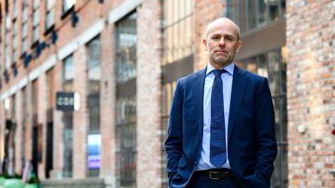 Glen Ole Rødland, styreleder i Seadrill, jobber med å holde John Fredriksens riggselskap samlet når det nå skal gjennom nok en komplisert gjeldsrestrukturering.