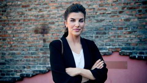 Tidligere modell Aylar Lie har kjøpt seg leilighet i Oslo til hele 34 millioner.