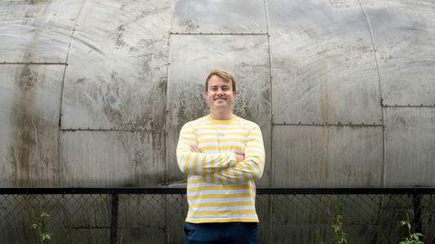 Mathias Mikkelsen og Memory posisjonerer seg for videre vekst, og henter 115 millioner kroner i en rettet emisjon.