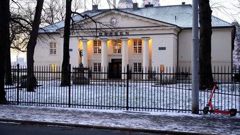 De siste to ukene er det meldt bare 15 handler fra innsiderne i selskapene notert på Oslo Børs.