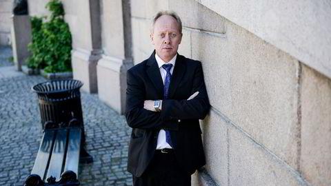 Tidligere stortingsrepresentant Jan Arild Ellingsen fra Frp fikk etterlønn mens han drev eget rådgivningsselskap.