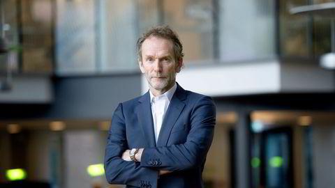 Sjeføkonom Harald Magnus Andreassen i Sparebank 1 Markets.