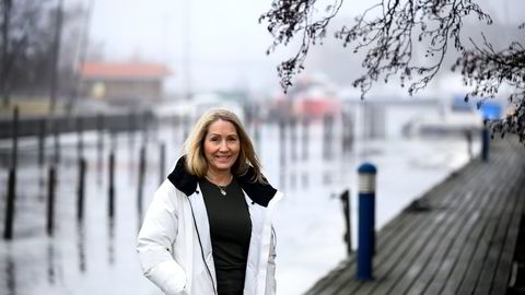 Mona Wenzell (56) har kjøpt eiendom på Nord-Kypros usett. – Jeg var jo i utgangspunktet litt skeptisk, sier Wenzell som lot seg friste med bilder og videoer.