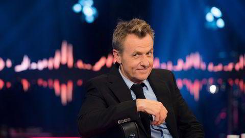 Fredrik Skavlan tjente gode penger i 2020. Til høsten gir han seg som talkshow-vert etter 25 år i bransjen.