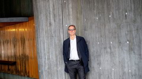 Geir Almås administrerende direktør i Softox Solutions reagerer kraftig på avvist søknad fra Miljødirektoratet.
