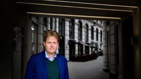 Økokrim-sjef Pål Lønseth innrømmer at resultatene fra kampen mot hvitvasking er «for svake».