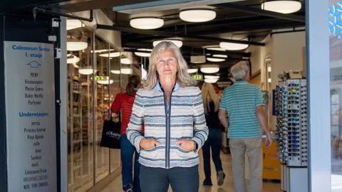 Administrerende direktør i NHO Reiseliv, Kristin Krohn Devold, tror det er mulig å redde mange reiselivsselskaper fra skifteretten med nye støtteordninger og utsatt frist for betaling av offentlige avgifter til over sommeren.
