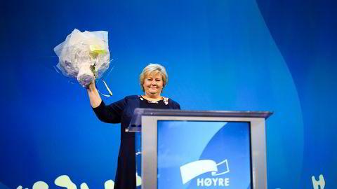 Høyre kunne forsvart en rettferdig norsk kapitalisme. I stedet bidrar partiet til forvirringen, skriver artikkelforfatteren.