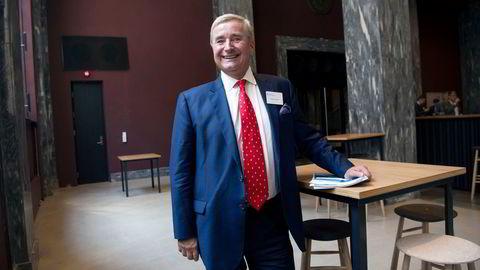 Christen Sveaas sitter igjen med en gevinst på 227 millioner kroner etter å ha solgt alle aksjer i prissammenligningstjenesten Prisguiden.
