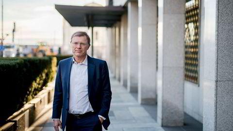 Peter Hermanrud slutter i Sparebank 1 Markets.