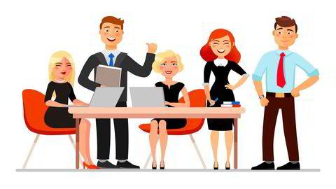 Hvordan få flest mulig i arbeid, spør innleggsforfatteren