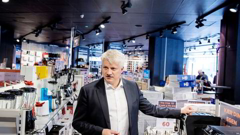 Etter en flere år lang snuoperasjon, vil Power-sjef Ronny Blomseth igjen gå tungt inn i Sverige og ta opp kampen med Amazon.