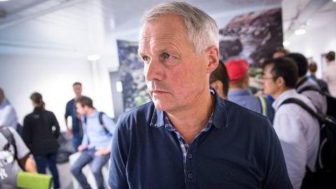 Vi trenger politikere som forstår at en del av prisen for å bruke norsk natur og naturens verdier, må være å betale for fullgodt vedlikehold, skriver innleggsforfatteren i denne kritikken av Gustav Witzøe (bildet).