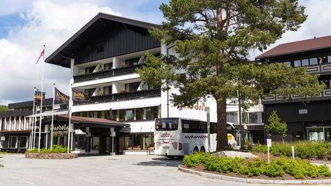 Bardøla Høyfjellshotell på Geilo skal gjøres om til leiligheter. Geilogruppen har tilsvarende konsept i fjellandsbyen Highland Lodge i Geilo sentrum, i tillegg til Vestlia Resort ved skisenteret.