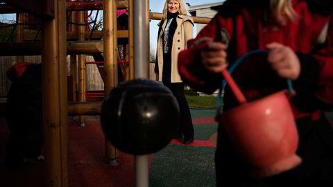 Eli Sævareid har bygd opp en av landets største private barnehagekjeder, Fus.