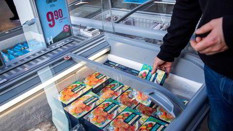 Smarte kontrakter kan sikre at tunfisken du kjøper i nærbutikken er etisk og bærekraftig produsert.