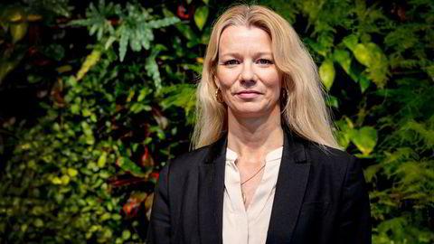 Tidligere sjeføkonom i Handelsbanken, Kari Due-Andresen, nå sjeføkonom i Akershus Eiendom tror rentehevingen i september var godt varslet og trolig tatt med i husholdningenes forventninger.