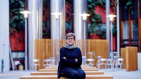 Mette Nord i Fagforbundet blar opp for Ap og Sp ved årets valgkamp.
