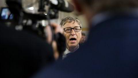 Bill Gates, som grunnla Microsoft i 1975, angrer på å ha pleid omgang med finansmannen Jeffrey Epstein.