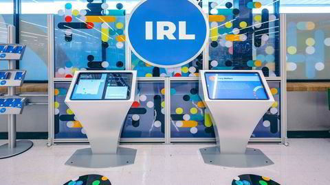 Datamaskiner hos Walmart i Levitown, USA brukes til å gjøre handel bedre for kundene. Bedrifter trenger flere til å ta kloke valg om hvilke oppgaver maskinene skal løse, skriver artikkelforfatteren.