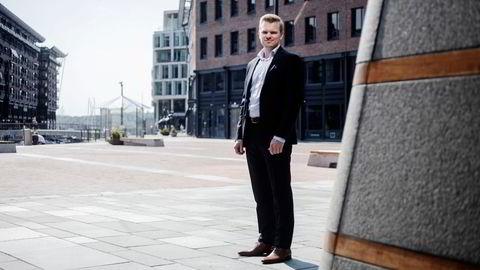 Analytiker Markus Borge Heiberg i Kepler Cheuvreux tror prissamarbeidet vil åpne døren for flere internasjonale merkevarer i norske butikker og lavere priser på sikt.